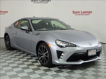 2017 Toyota 86 for sale in Bloomington, IL