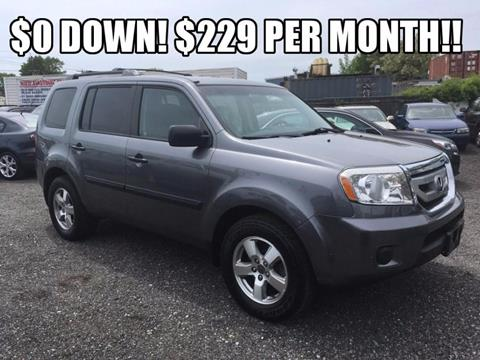 2009 Honda Pilot for sale in Bohemia NY