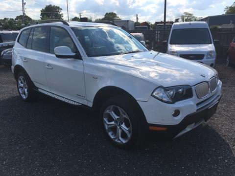 2010 BMW X3 for sale in Bohemia NY
