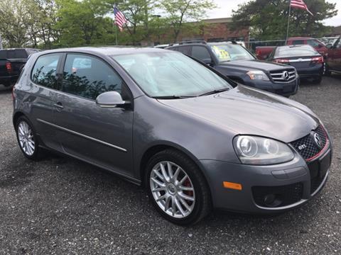 2006 Volkswagen GTI for sale in Bohemia NY
