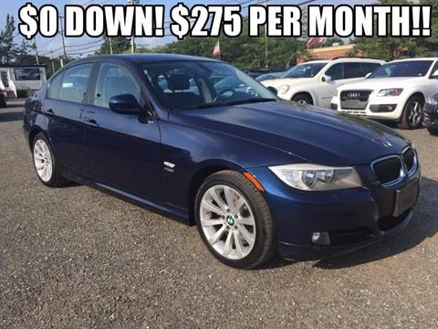 2011 BMW 3 Series for sale in Bohemia NY