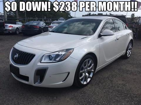 2012 Buick Regal for sale in Bohemia, NY
