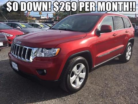 2011 Jeep Grand Cherokee for sale in Bohemia, NY