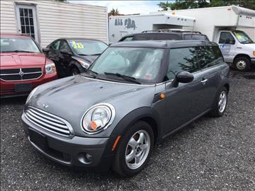 2010 MINI Cooper Clubman for sale in Bohemia, New