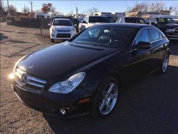 2009 Mercedes-Benz CLS for sale in Bohemia, NY