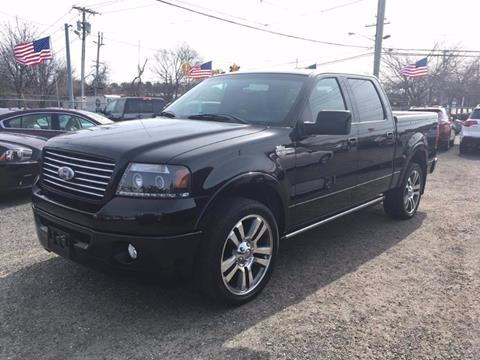 2007 Ford F-150 for sale in Bohemia, NY