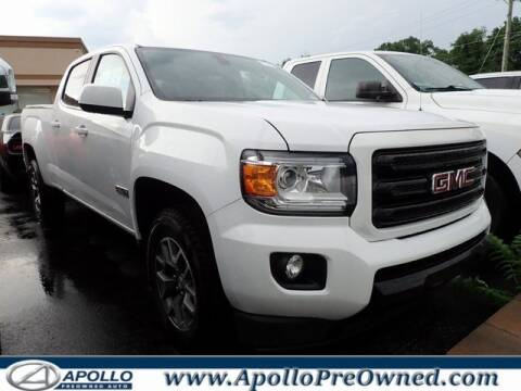 Used Gmc Canyon For Sale In New Jersey Carsforsale Com
