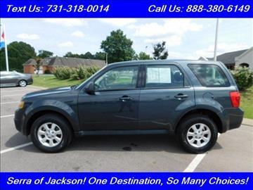 2010 Mazda Tribute for sale in Jackson, TN