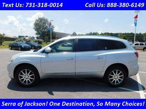 2017 Buick Enclave for sale in Jackson, TN