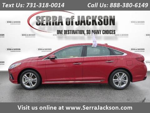 Serra Of Jackson Used Cars Jackson Tn Dealer