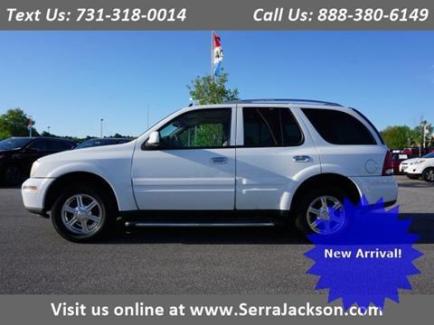 2007 Buick Rainier for sale in Jackson, TN