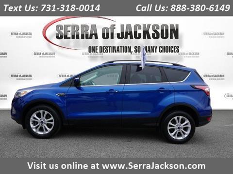 Serra Chevrolet Jackson Tn >> Serra Of Jackson Used Cars Jackson Tn Dealer