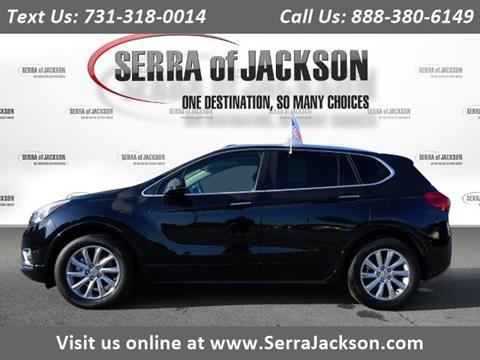 2019 Buick Envision for sale in Jackson, TN