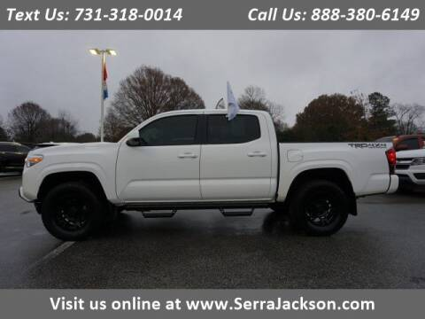 2018 Toyota Tacoma for sale in Jackson, TN