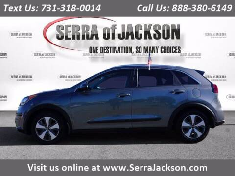 2018 Kia Niro for sale at Serra Of Jackson in Jackson TN