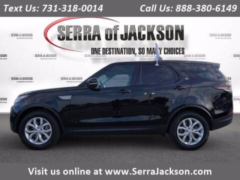2019 Land Rover Discovery for sale at Serra Of Jackson in Jackson TN