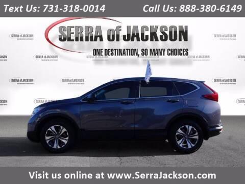2019 Honda CR-V for sale at Serra Of Jackson in Jackson TN