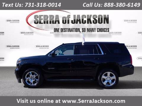 2020 Chevrolet Tahoe for sale at Serra Of Jackson in Jackson TN