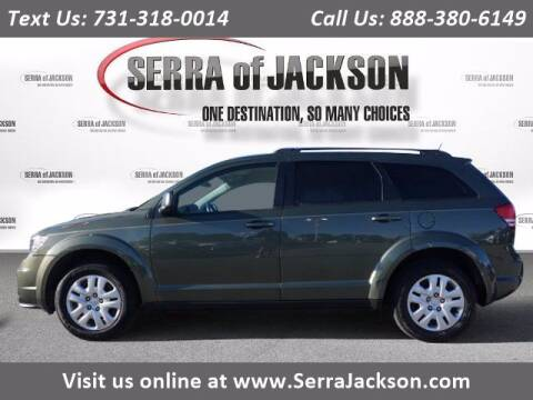 2016 Dodge Journey for sale at Serra Of Jackson in Jackson TN