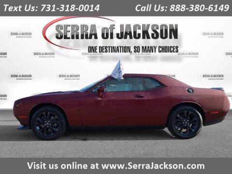 2020 Dodge Challenger for sale at Serra Of Jackson in Jackson TN