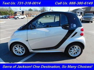 2015 Smart fortwo for sale in Jackson, TN