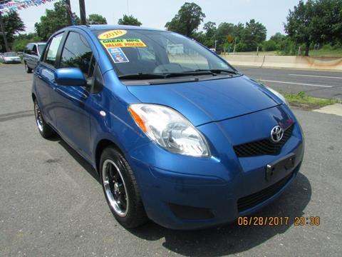 2010 Toyota Yaris for sale in Oaklyn, NJ
