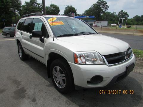 2006 Mitsubishi Endeavor for sale in Oaklyn, NJ