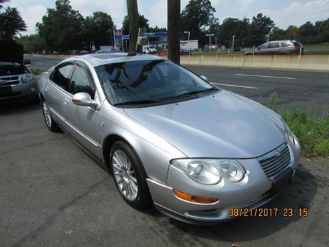2002 Chrysler 300M for sale in Oaklyn, NJ
