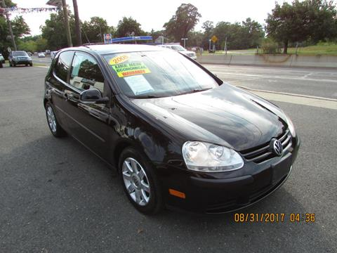 2008 Volkswagen Rabbit for sale in Oaklyn, NJ
