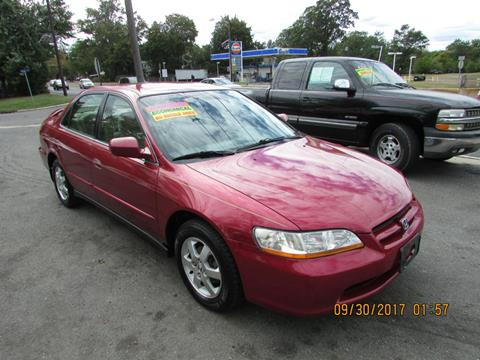 2000 Honda Accord for sale in Oaklyn, NJ