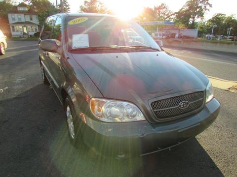 2005 Kia Sedona for sale in Oaklyn, NJ