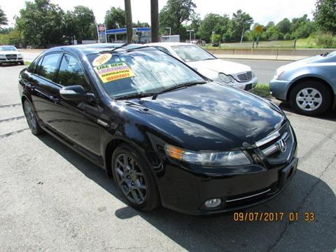 2007 Acura TL for sale in Oaklyn, NJ
