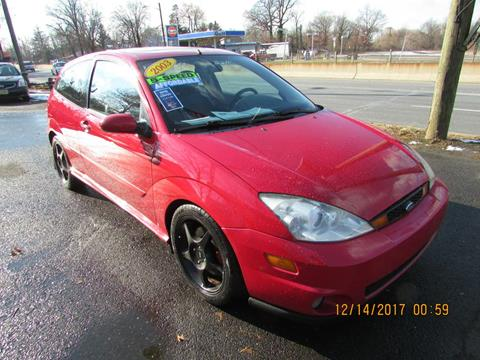 2003 Ford Focus SVT for sale in Oaklyn, NJ