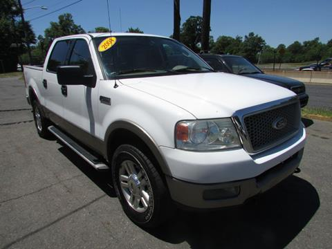 2004 ford f 150 for sale in new jersey. Black Bedroom Furniture Sets. Home Design Ideas