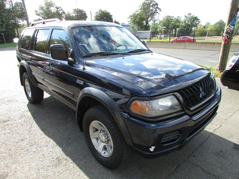 2004 Mitsubishi Montero Sport For Sale In Oaklyn, NJ