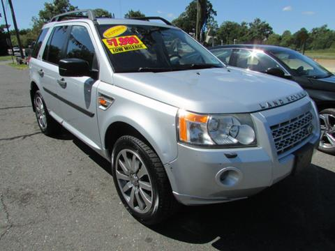 2008 Land Rover LR2 for sale in Oaklyn, NJ