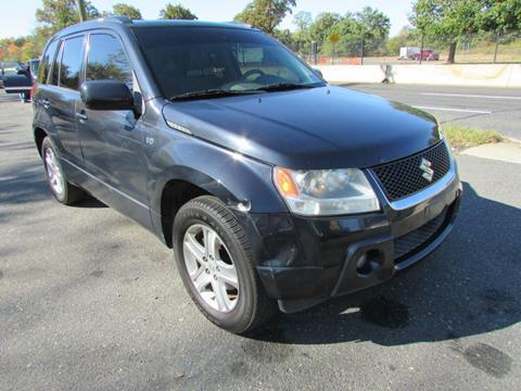 2008 Suzuki Grand Vitara for sale in Oaklyn, NJ