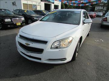 2012 Chevrolet Malibu for sale in Oaklyn, NJ
