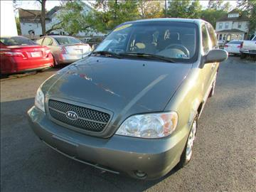 2005 Kia Sedona for sale in Oaklyn, NJ