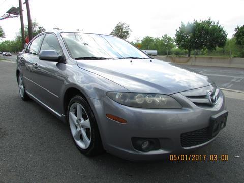 2006 Mazda MAZDA6 for sale in Oaklyn, NJ