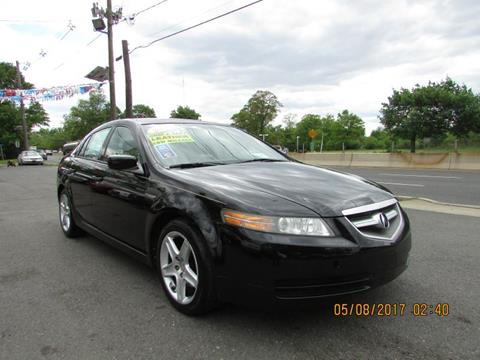 2006 Acura TL for sale in Oaklyn, NJ