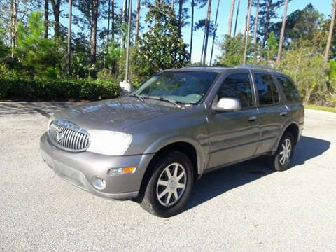 2006 Buick Rainier for sale in St Augustine, FL