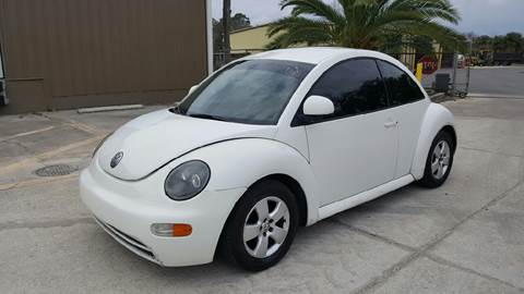 1998 Volkswagen New Beetle for sale in St Augustine, FL