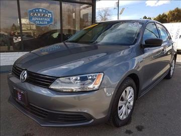 2014 Volkswagen Jetta for sale at Auto Star USA in Lakewood CO