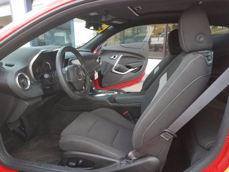2017 Chevrolet Camaro for sale at Auto Star USA in Lakewood CO