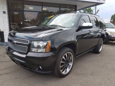 2012 Chevrolet Tahoe for sale at Auto Star USA in Lakewood CO