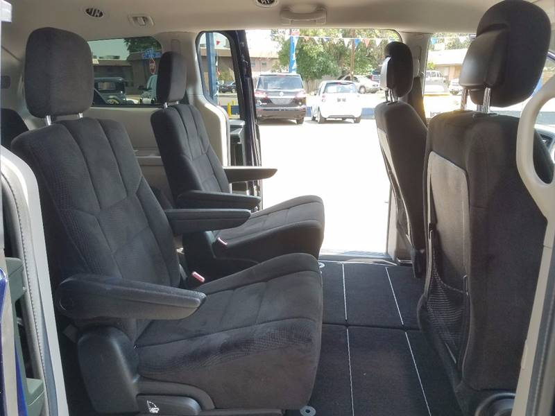2013 Dodge Grand Caravan for sale at Auto Star USA in Lakewood CO