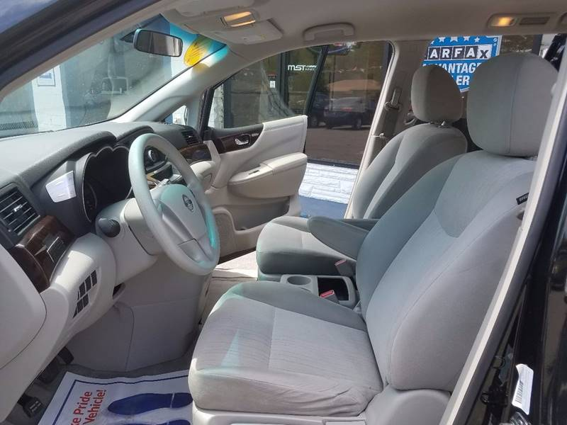 2012 Nissan Quest for sale at Auto Star USA in Lakewood CO