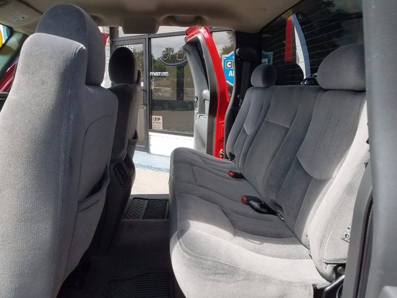 2005 GMC Sierra 1500 for sale at Auto Star USA in Lakewood CO