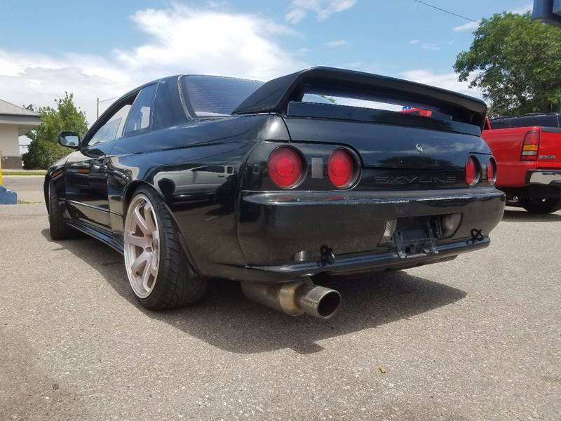 1991 Nissan GT-R for sale at Auto Star USA in Lakewood CO